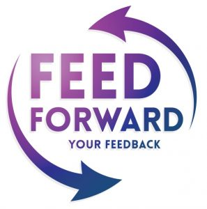 feedforward in plaats van oude feedback instrumenten