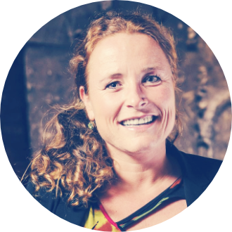 Feedforward expert Muriel Schrikkema