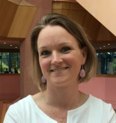 Janneke Hermes - CFO NV Nederlandse Gasunie over positieve feedback