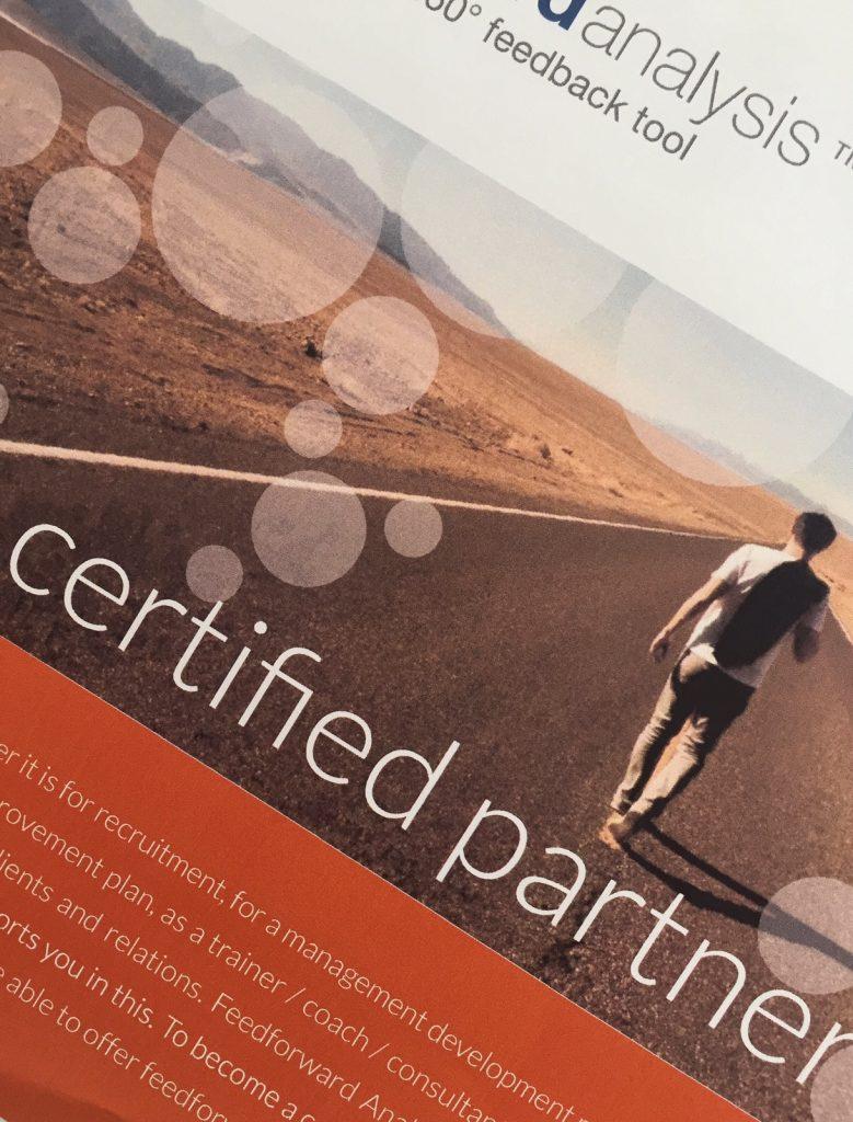 certified partner brochure picture