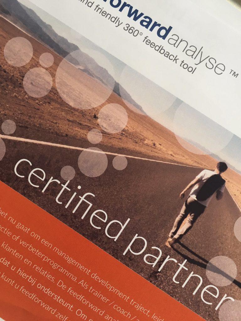 gecertificeerd partner brochure afbeelding