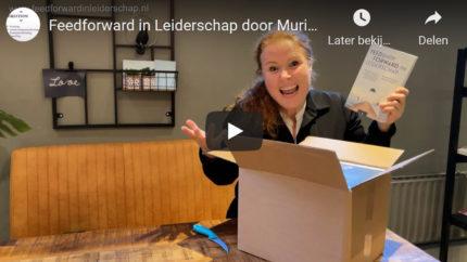 Video Feedforward in Leiderschap door Muriel Schrikkema