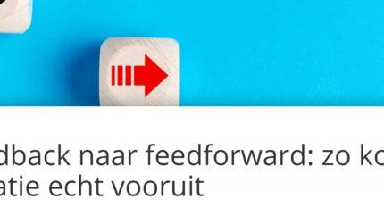 boekrecensie-FrankWatching-Feedforward-in-Leiderschap